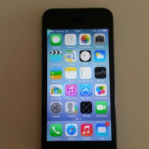 Apple iPhone 5 16GB ( Siyah ) 1 TL DEN