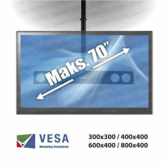"Dark 37-70"" Lcd/Led TV Tavan Ask� Aparat�"