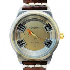 COLISEUM SPECIAL COLLECTION ERKEK KOL SAAT�
