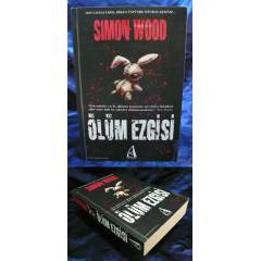 �l�m Ezgisi Simon Wood