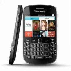 Blackberry 9900 Bold Touch2 Siyah