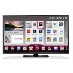 "LG Plazma TV 50"" 125cm Full HD 600HZ 3XHDMI Usb"