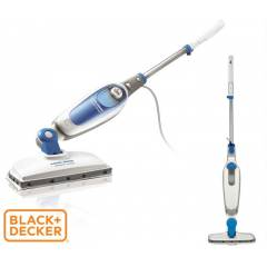 Black Decker FSM1600 Steam Mop Buharl� Mop