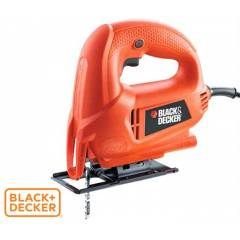 Black Decker KS500 Dekupaj Testere