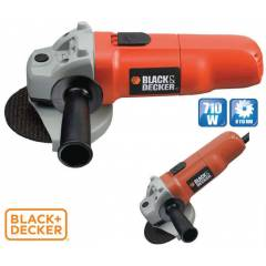 Black Decker CD115A5 Avu� Ta�lama Makinesi