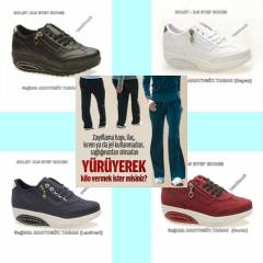 X-5 STEP SHOES SOLEY ZAYIFLAMA AYAKKABISI