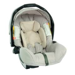 Graco Junior Baby Oto Koltu�u 0-13 kg. Biscuit
