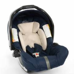 Graco Junior Baby Oto Koltu�u 0-13 kg. Peacoat