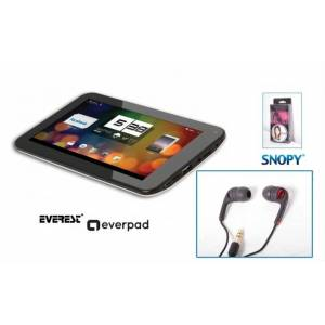 EVERPAD SC-710 7inc 1GB 1.2GHz 8GB TABLET PC