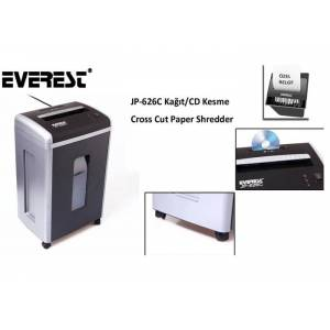 Everest JP-626C Ka��t Kesme Makinesi
