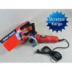 Spral Avu� Ta�lama Makinesi 710W BLACK DECKER