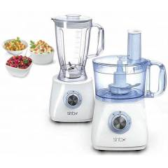 Sinbo SHB-3070 12 Par�a Do�ray�c� Blender
