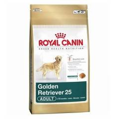 ROYAL CANIN GOLDEN RETRIEVER K�PEK MAMASI 12 KG.