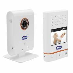 Chicco Video Digital Bebek Telsizi YEN� !!