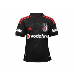 AD�DAS B21517 BJK 14 BJK 14 AWAY KIDS JSY