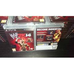 WWE 2K14 PS3 OYUN - W2K14 - SMACKDOWN 2014