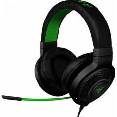 Razer Kraken PRO Over Ear PC and Music Headset -