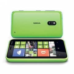 NOKIA LUMIA-620-GREEN 5MP KAMERA BLUETOOTH WIFI