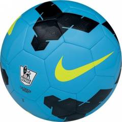 Nike Pitch PL Futbol Topu