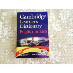 Cambridge Learner's Dictionary Eng-Tur S�zl�k