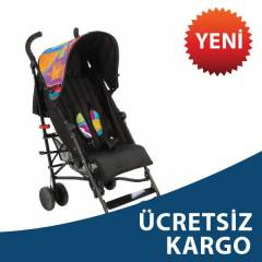 KRAFT HAWA� BASTON BEBEK ARABASI- DESENL�