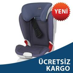 Britax R�mer Kidfix XP Oto Koltu�u Crown Blue