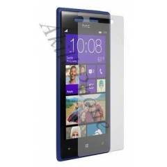 HTC WINDOWS PHONE 8X Mat Ekran koruyucu(3adet)