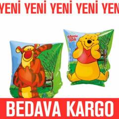 Intex W�nn�e The Pooh �ocuk Kolluk