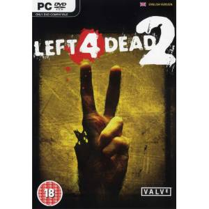 LEFT 4 DEAD 2 PC STEAM CD KEY 5DK TESL�M T�RK�E