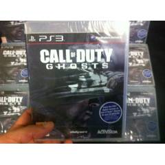 CALL OF DUTY GHOSTS ORJ�NAL PS3 OYUN-�CRETS�Z K