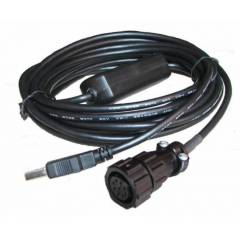 AIS Pilot Plug Cable with build-in wiring tester