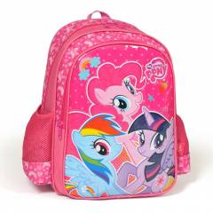My Little Pony Okul S�rt �antas� 43055 orjinal