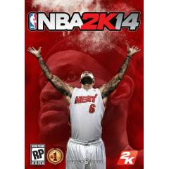 NBA 2K14 NBA 2014 STEAM CDKEY CD KEY *5dkTESL�M*