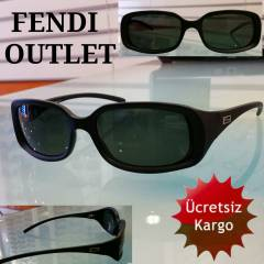 OUTLET Fendi 7667 u28 G�ne� G�zl���