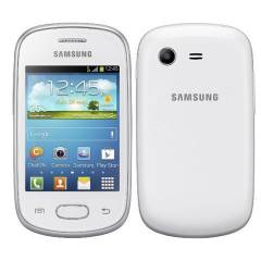S�f�r Samsung S5310 Galaxy Pocket Neo Fatural�