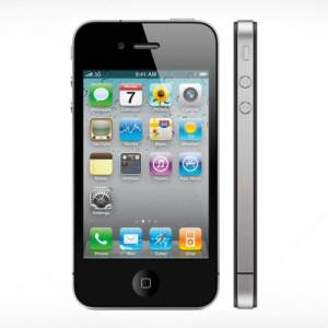 Iphone 4S 8GB Siyah - Apple T�rkiye Garantili
