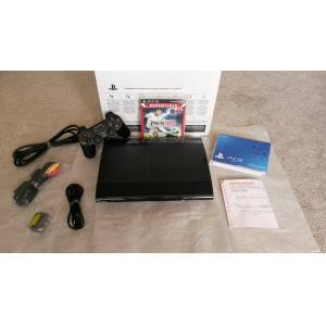 Playstation 3 500GB Utra Slim 2.El Tertemiz