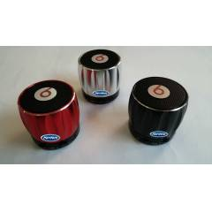 BLUETOOTH HOPARL�R SPEAKER M�N� HD SES BOMBASI*3