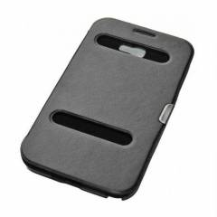 Samsung �9190 galaxy s4 mini FL�P COVER K�l�f