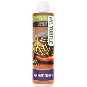ReeFlowers Mr.Turtle 85ml ** Kaplumba�lar ��in**