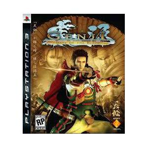 Genji: Days of the Blade  Ps3 Oyunu
