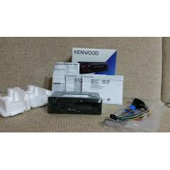 KENWOOD KMM-261 MP3 Oto Teyp