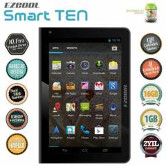 Ezcool Smart TEN Rockchip RK3066 1GB 16GB 10.1