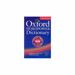 Oxford Wordpower Dictionary (�OK F�YAT)