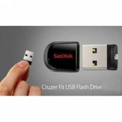 Sandisk 8Gb Mini Usb Flash Bellek �cretsizKargo