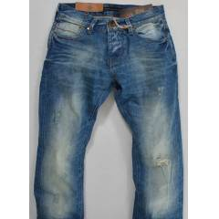 DENIM REPUBLIC SLIM FIT JEANS  BOY 34
