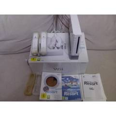 S�f�r gibi Nintendo Wii Sports Resort
