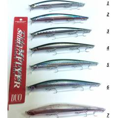 DUO Tide Minnow Slim175FLYER 29gr Maket Bal�k