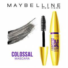 Maybelline Volum' Express Colossal Maskara