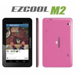"Ezcool M2 Cortex A7 512 MB 8 GB 7"" Android 4.4"